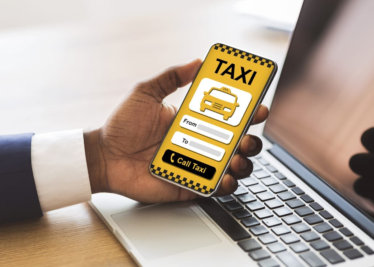 SEO taxi, SEO bureau Den Haag