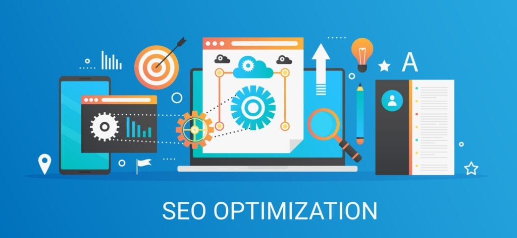 Technische SEO, On Page SEO, Off Page SEO