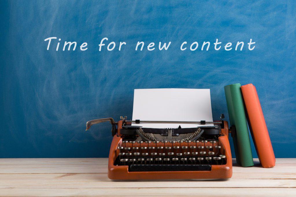 Content Marketing Checklist, Content Den Haag, Content marketing strategie
