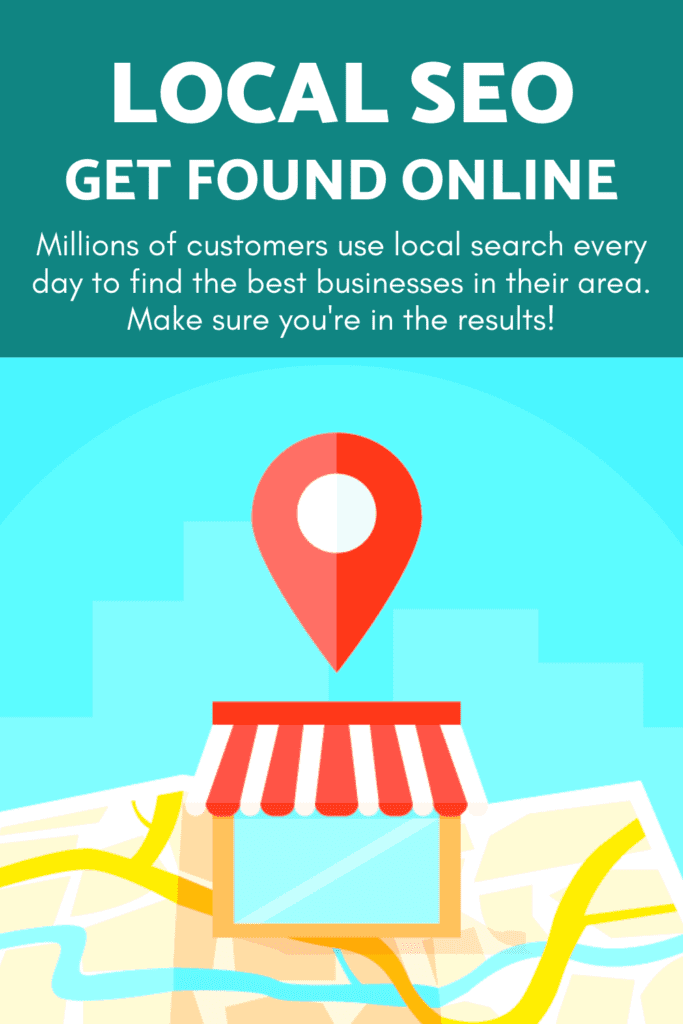 Lokle vindbaarheid Google, Den Haag, Lokale SEO, Local online marketing