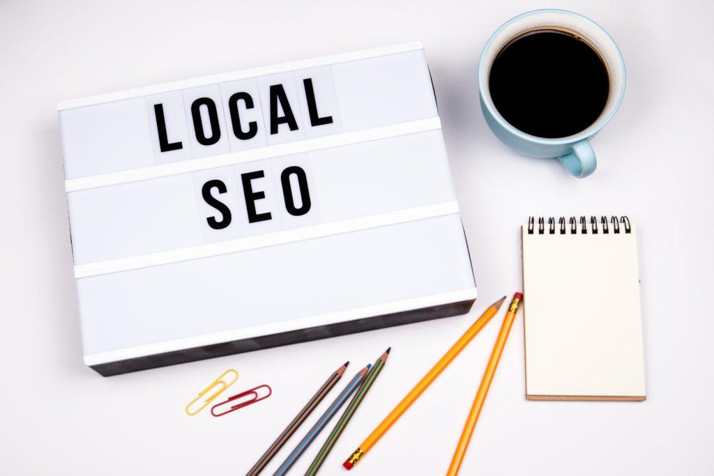 Lokale SEO Woordenlijst, Lokale SEO, Local SEO, Lokale SEO tips