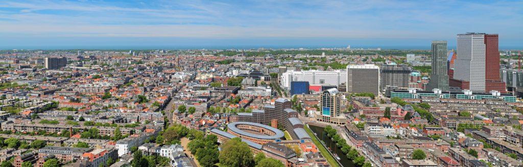 SEO bureau Den Haag