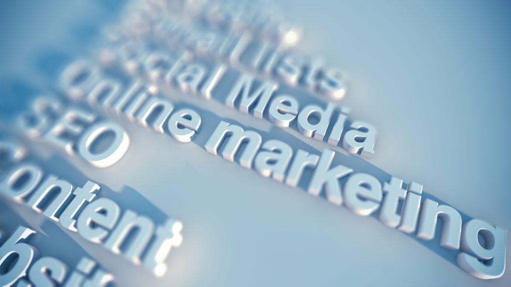 Online marketingstrategie, online marketing, Online marketing bureau Den Haag